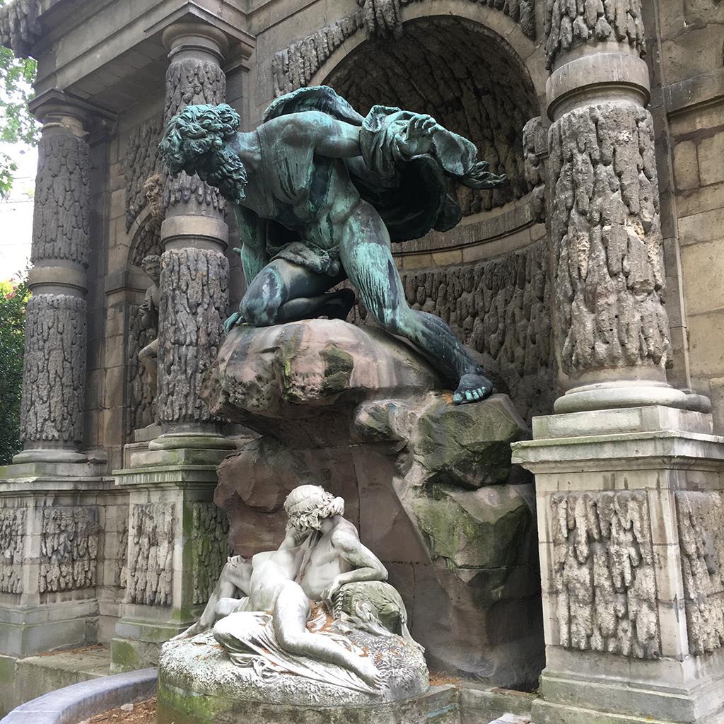 La Dolce Vita at the Latin Quarter 1