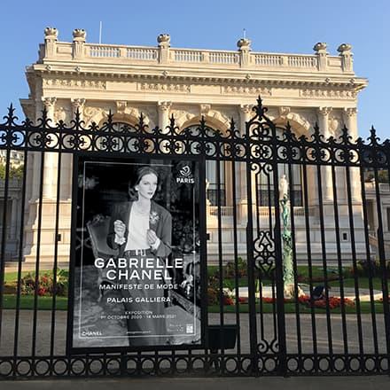 Margot, votre guide pour visiter Paris 2