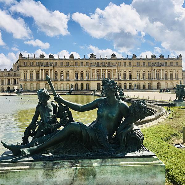 Margot, la vostra guida per visitare Parigi 1
